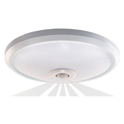 Orno Oprawa LED 15W 76 LED lampa plafon plafoniera z czujnikiem ruchu ANZU OR-PL-364WLPMR4 (5901752485259)