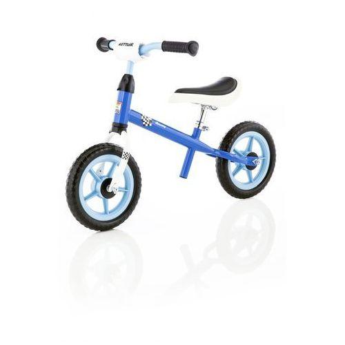 Kettler Rowerek biegowy  speedy 10 cali racing, kategoria: rowerki biegowe