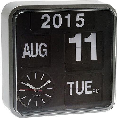 Columbine mini flip wall clock (8714302472152)