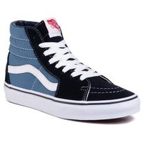 Sneakersy - sk8-hi vn000d5invy navy, Vans, 35-45