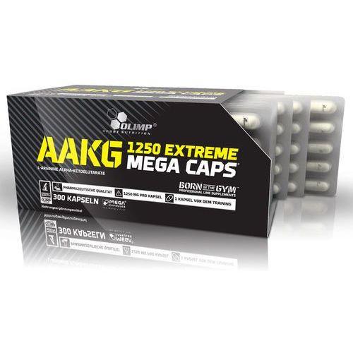Olimp  aakg extreme 1250 mega caps - 30 kaps. blister - 30 kaps. (5901330025976)