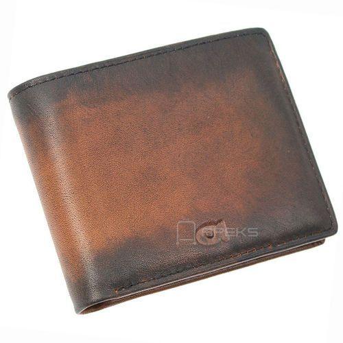 e0de0dc15adbc Daag alive p-02 portfel skórzany męski   brązowy
