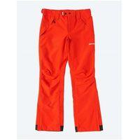Spodnie - deck b bright red (rd038) rozmiar: m marki Bench