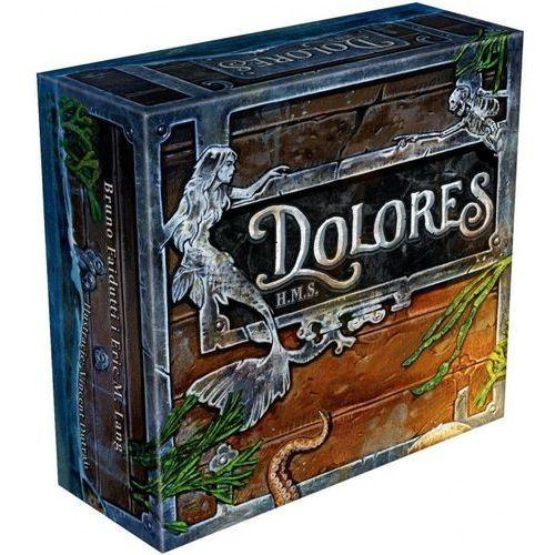 Gra Dolores - DARMOWA DOSTAWA OD 250 ZŁ!! (5900221002850)