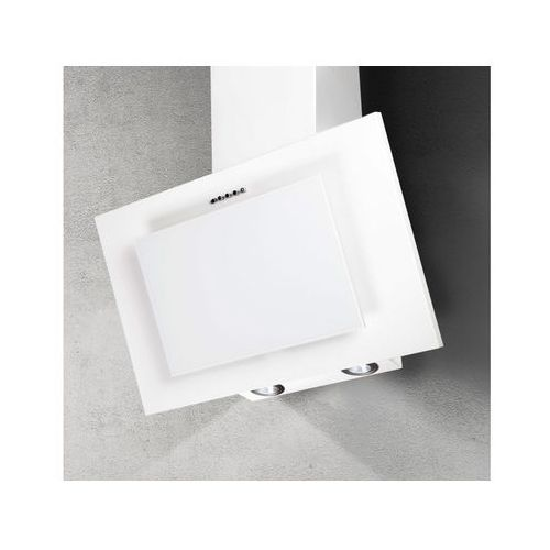 Okap naścienny Nano Biały 80 cm, 428 m3/h
