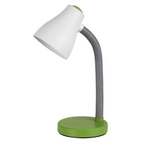 Rabalux 4173 lampa biurkowa vincent biało-zielona