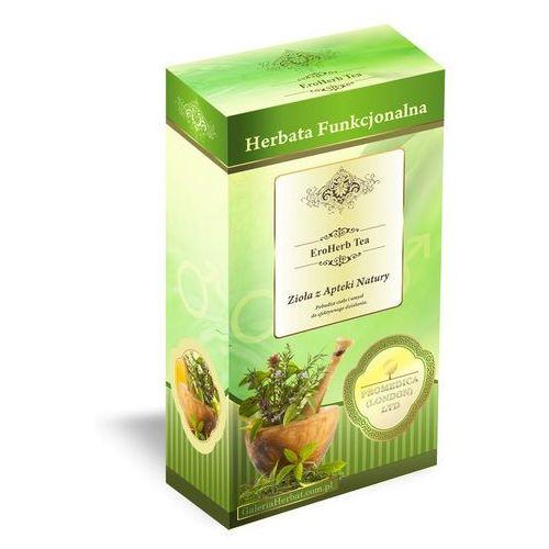 EroHerb Tea, zastrzyk pewnej energii