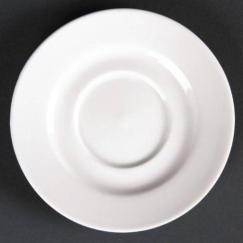 Spodek porcelanowy 11cm | 6 szt. marki Lumina fine china