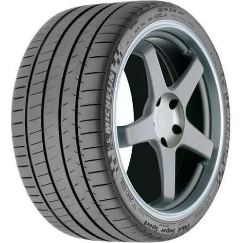 OKAZJA - Michelin Pilot Super Sport 245/40 R18 93 Y