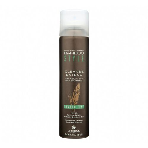 Alterna  bamboo style cleanse extend bamboo leaf dry shampoo | suchy szampon - 135g