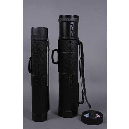 Leniar tuba regulowana 75-130cm f14cm czarny pasek (5903057500354)