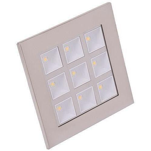 Oprawa sufitowa punktowa POWER LED HL681L 2700K