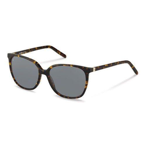 Okulary Słoneczne Rodenstock R3277 B