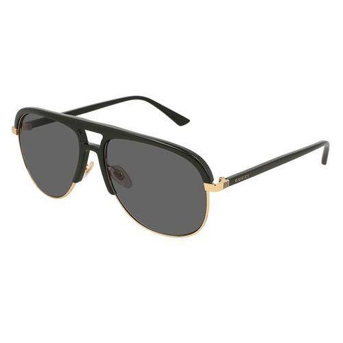 Okulary Słoneczne Gucci GG 0292S 001