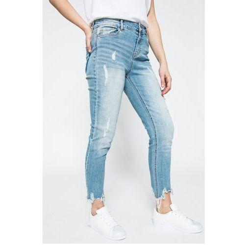 - jeansy albany, Jacqueline de yong