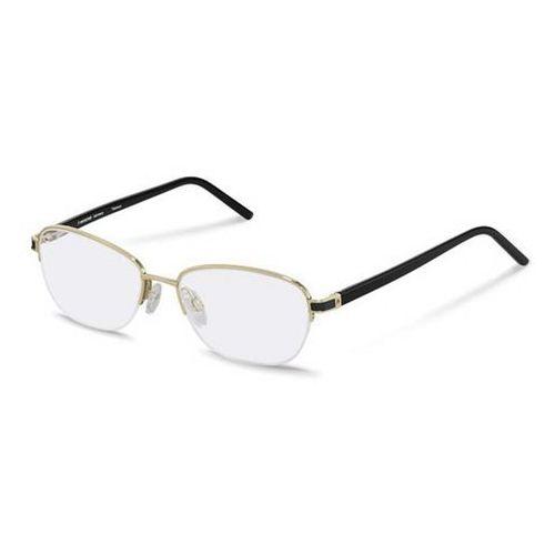Okulary Korekcyjne Rodenstock R7041 A