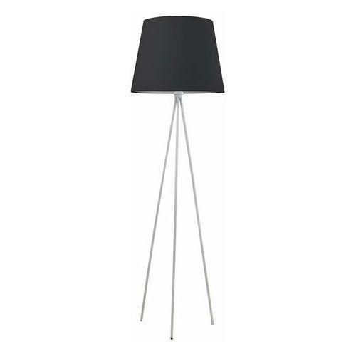 Lampa stojąca Eriz A czarna