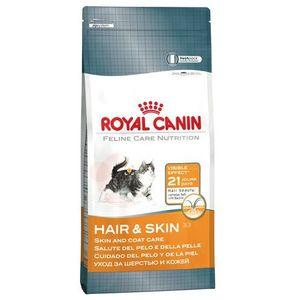Royal canin special care, 4 kg / 3,5 kg + 12 x 85 g karma mokra royal canin hair & skin care 33, 4 kg + intense beauty w sosie, 12 x 85 g (3182550721745)