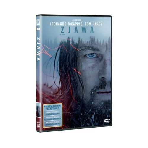 Zjawa (DVD) (5903570158452)