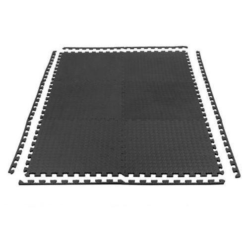 Mata puzzle pod sprzęt siłowy 180 x 120 x 1,2 cm marki Hms