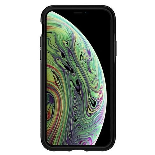 Spigen Neo Hybrid 063CS24919 iPhone Xs (jet black), 063CS24919