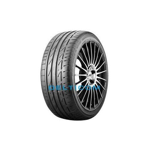 Bridgestone Potenza S001 305/35 R20 104 Y. Najniższe ceny, najlepsze promocje w sklepach, opinie.