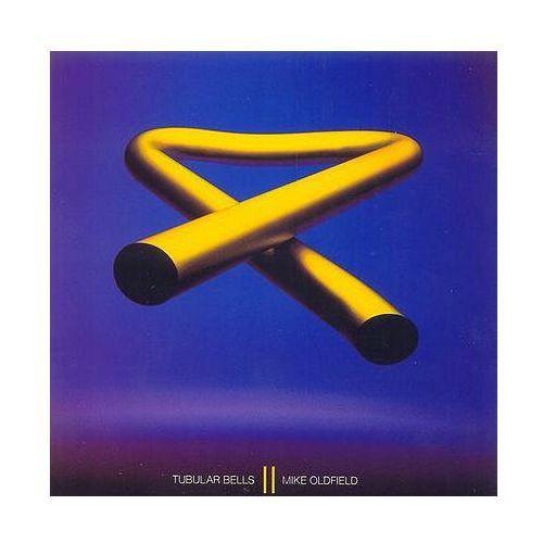 Warner music / warner music uk Mike oldfield - tubular bells ii