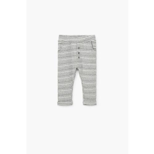- spodnie dziecięce marvin 80-98 cm od producenta Mango kids