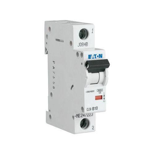 Eaton Wyłącznik b 10 a nadprądowy (4015082696085)