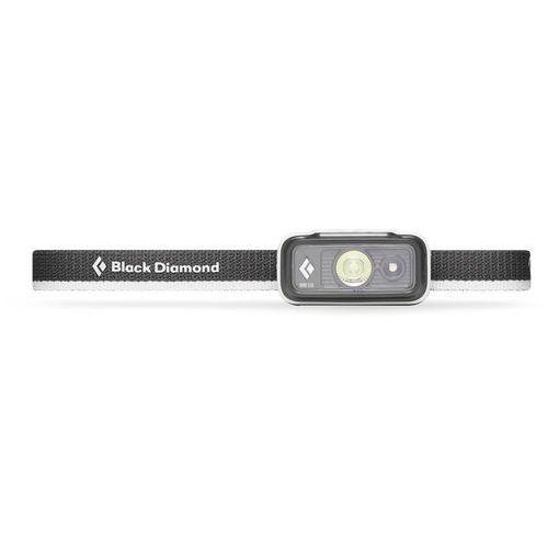 spot lite 160 latarka czołowa, aluminum 2019 latarki czołowe marki Black diamond