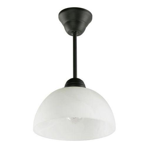 Lampa wisząca Cyrkonia A czarna, LAM662/A CZA