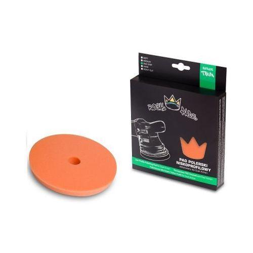 Royal Pads Thin One Step (pomarańczowy) 87mm