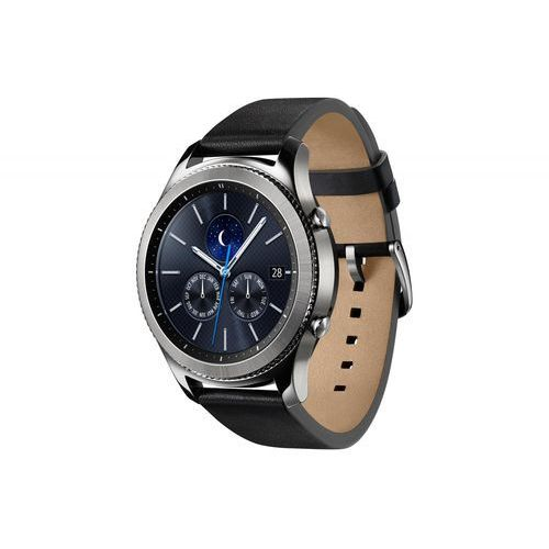 Samsung Gear S3 Classic SM-R770 (system: Tizen)