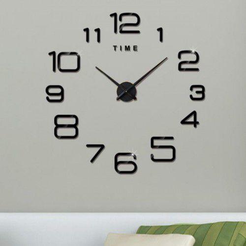 """Zegar ścienny """"zrób to sam"""" #23B4 /315mm"""