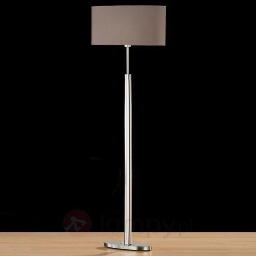 finn lampa stojąca chrom, 1-punktowy - nowoczesny - obszar wewnętrzny - finn - czas dostawy: od 4-8 dni roboczych marki Honsel