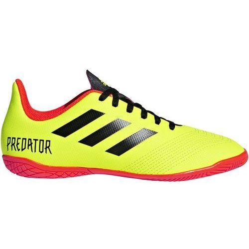 Buty predator tango 18.4 indoor db2336 marki Adidas