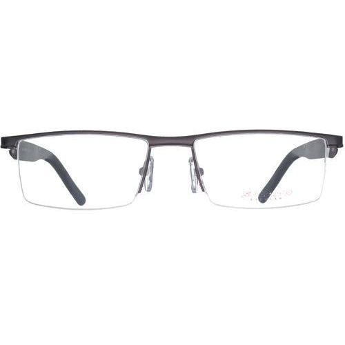 Solano S 10171 D Okulary korekcyjne + Darmowa Dostawa i Zwrot