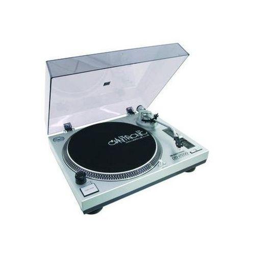 omnitronic DD-2550 USB HiFi gramofon Turntable