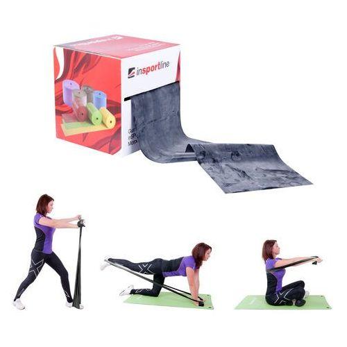 Taśma treningowa do ćwiczeń fitness 45 x-heavy marki Insportline