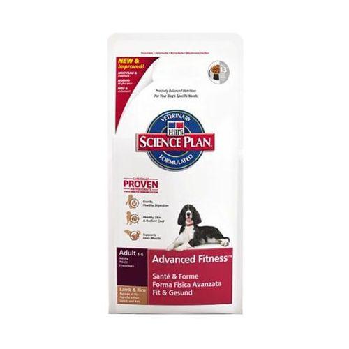 Hill's canine adult lamb & rice 12kg +2,5kg gratis!!! marki Hills