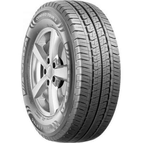 Fulda Conveo Tour 2 235/65 R16 115 S
