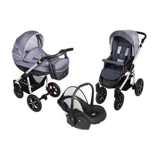 Danny sport Wózek 3w1 ecco baby boat bb-221 (gondola + spacerówka + fotelik). Najniższe ceny, najlepsze promocje w sklepach, opinie.