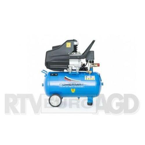 Powermat PM-KO-24 - produkt w magazynie - szybka wysyłka! z kategorii Sprężarki i kompresory