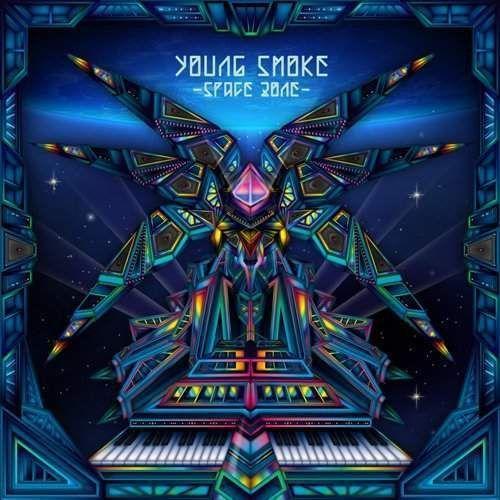 Beatplanet music Young smoke - space zone (5055300330741)
