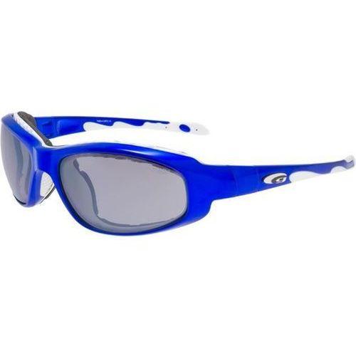 Okulary sportowe Goggle T433 - T433-4 (5907695468168)