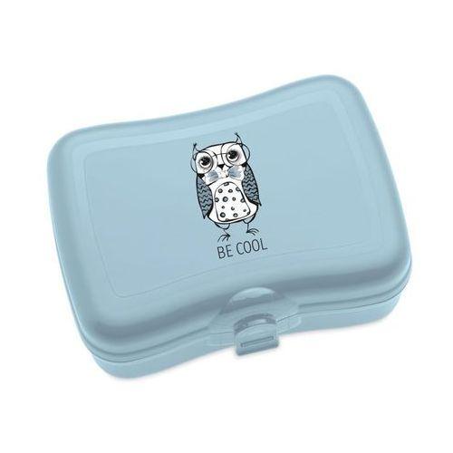 Lunchbox z nadrukiem Elli (niebieski) Koziol, KZ-3151639