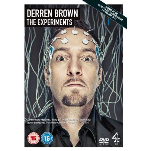 Derren Brown: The Experiments (film)