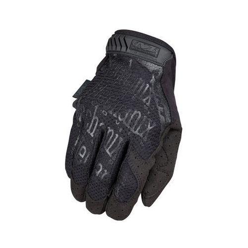 Rękawice vent glove covert czarne marki Mechanix