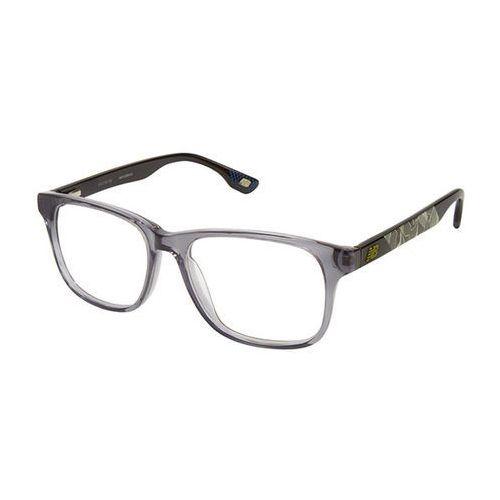 Okulary korekcyjne nb5016 kids c03 marki New balance