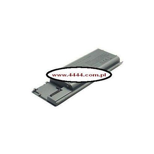 Dell latitude d620 4400mah 48.8wh li-ion 11.1v marki Bati-mex